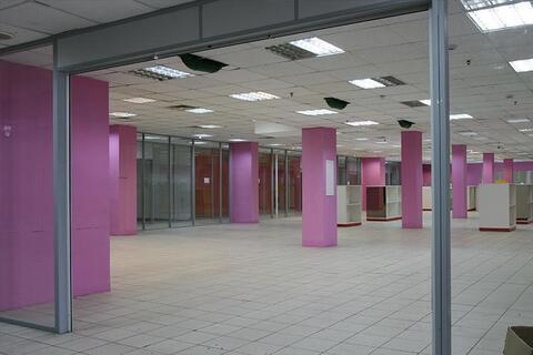 Аренда торгового помещения 846 кв.м. с отдельным входом, Люберцы. - Фото 4