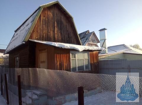 Продается дом 18 кв.м с участком 4.5 соток - Фото 1