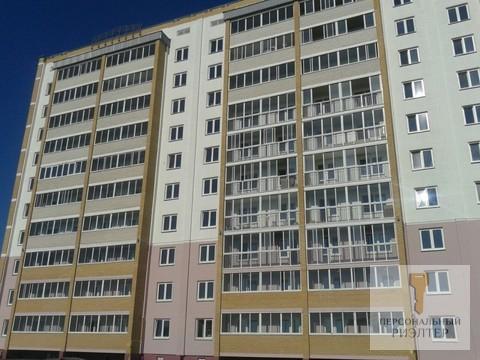 Новострой. 3-х комнатная квартира в Витебске., Продажа квартир в Витебске, ID объекта - 322313821 - Фото 1