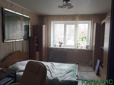Продается 3-я квартира в Обнинске, ул. Калужская 2, 2 этаж - Фото 1