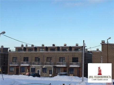 Продажа таунхауса 209 м2 в кп Фестиваль на Калужском шоссе (ном. . - Фото 1