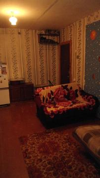 Продается комната в общежитии секционного типа в пгт.Балакирево ул.60 - Фото 4