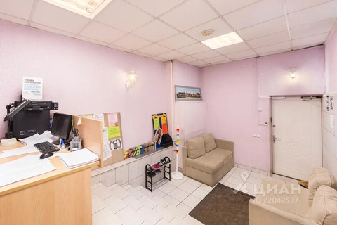 Офис в Москва ул. Твардовского, 18к2 (104.0 м) - Фото 2