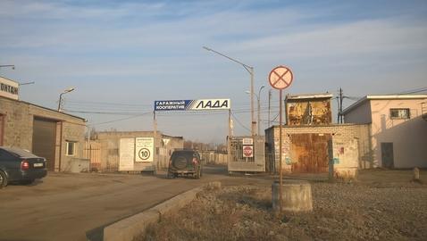 Гаражи и стоянки, ул. Городская, д.70/3 - Фото 2