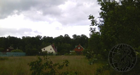 Земельный участок в СНТ Приозерье, Лучинское, Подольск. - Фото 2