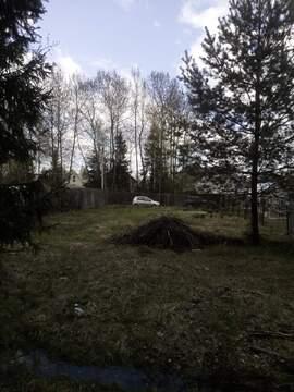 Земельный участок в Трубино - Фото 2
