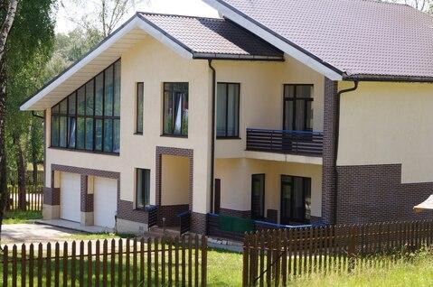 Дом по Калужскому шоссе 5 км от МКАД - Фото 2