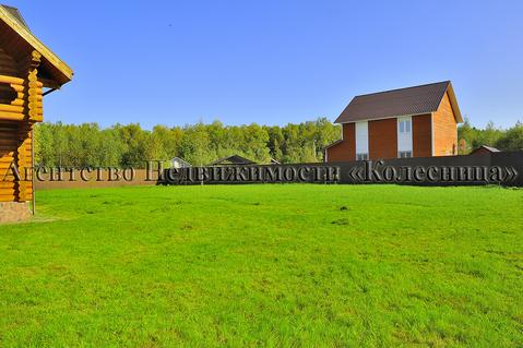 Истомино. Небольшой дом у леса со всеми коммуникациями, 66 км от МКАД. - Фото 2