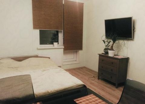 1 ком квартира Сухэ-Батора, 16 - Фото 1