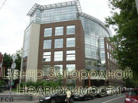 Аренда офиса в Москве, Таганская Марксистская, 605 кв.м, класс A. м. . - Фото 1