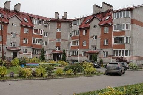Продам 2 к.кв. ул. Озерная д. 9 - Фото 4