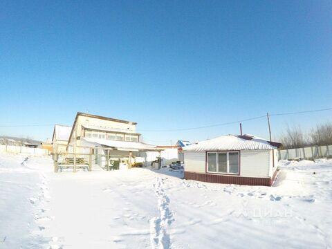 Продажа дома, Комсомольск-на-Амуре, Ул. Усадебная - Фото 2