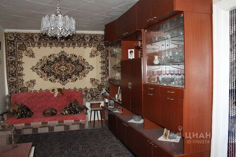 Продажа квартиры, Камышин, Ул. Зеленая - Фото 2