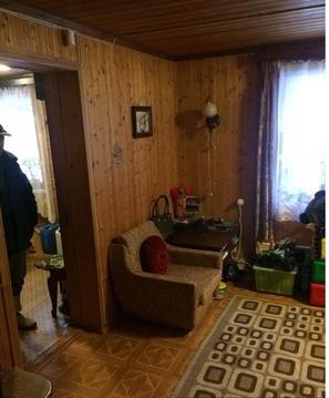 Зимний коттедж с баней со всеми коммуникациями Ступинский район - Фото 5
