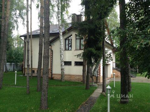 Аренда дома, Сколково, Одинцовский район, 1 - Фото 2