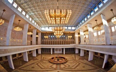 Продажа административного здания 9300 кв.м. с зем. участком