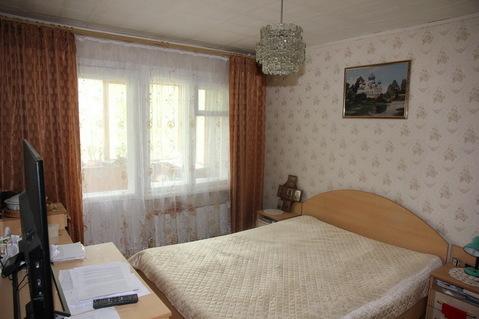Продам 2-комнатную с раздельными комнатами на Мичурина. - Фото 5