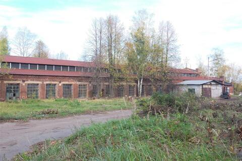 Производственно-складское здание 2500 кв.м. - Фото 4