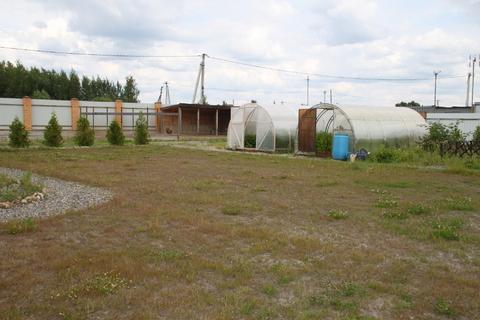 Продам участок в Раменском р-не, Бояркино - Фото 2