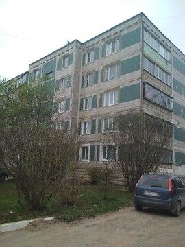 Однокомнатная квартира в центре Новопетровска - Фото 1