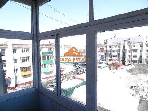 Продажа квартиры, Петропавловск-Камчатский, 50 лет Октября пр-кт. - Фото 5
