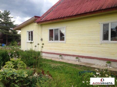 Продажа дома, Семрино, Гатчинский район, 3-я линия 50 - Фото 2