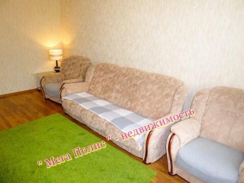 Сдается 1-комнатная квартира 45 кв.м. в новом доме ул. Калужская 18 - Фото 2