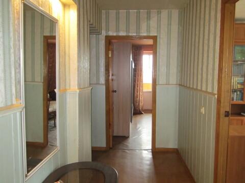 Продается 4-х комнатная квартира в г.Алексин - Фото 1
