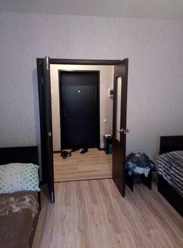 1-комн. квартира 40м на 1/17мк нового (2015г.) дома в г. Мытищи - Фото 1