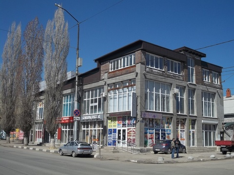 Офис, ул. Кутякова, д. 134, Кировский, Саратов - Фото 1