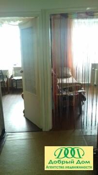 Продам 1-к квартиру в с. Лебедевка - Фото 5