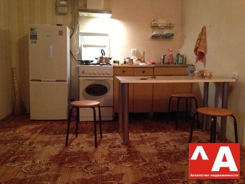 Аренда 2-й квартиры-студии 46 кв.м. на Пузакова - Фото 1