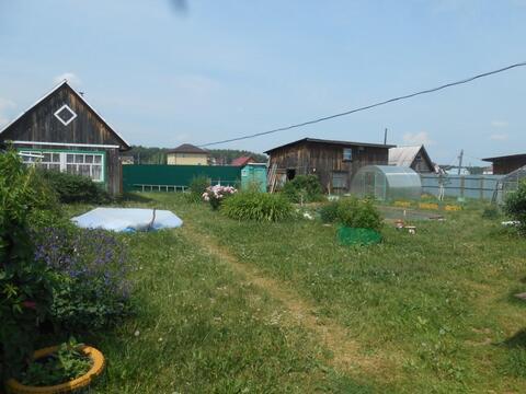 Продам дом+26 соток земли поселок Первомайский 15 км. от Екат-га - Фото 3