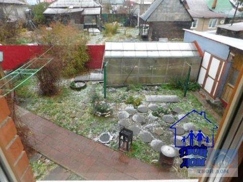 Продам дом 155 кв.м. в Новосибирске, Калининский район, ул. Чкалова - Фото 3