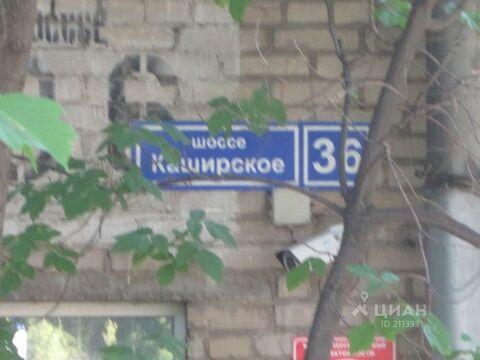 Продажа комнаты, Домодедово, Домодедово г. о, Каширское ш. - Фото 2