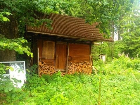 Дачный дом на 6 сотках в СНТ вблизи д. Усадково, Рузский район - Фото 5