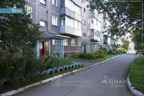 Продажа квартиры, Самара, м. Спортивная, Ул. Мориса Тореза - Фото 2