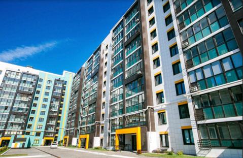 Николая Ершова 64а ЖК ART city продается двухкомнатная квартира. - Фото 4