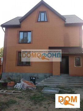 Продажа дома, Новосибирск, м. Заельцовская, Ул. Юрия Магалифа - Фото 2