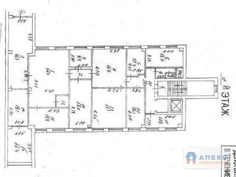 Продажа помещения свободного назначения (псн) пл. 362 м2 м. Отрадное в . - Фото 2