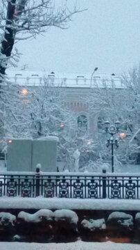 К Вашему вниманию предлагается двухкомнатная квартира в центре Москвы - Фото 2