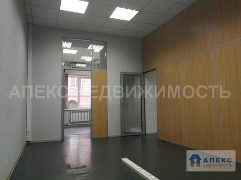 Аренда помещения 68 м2 под офис, м. Тушинская в бизнес-центре класса . - Фото 3
