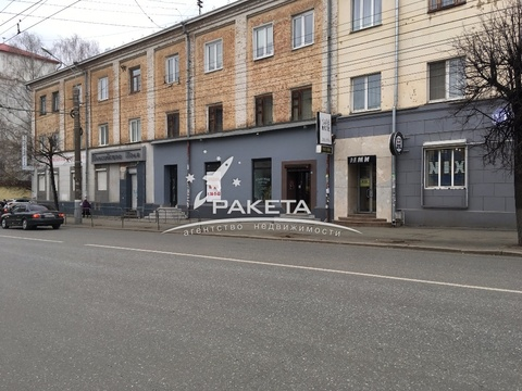 Продажа готового бизнеса, Ижевск, Ул. Советская - Фото 4