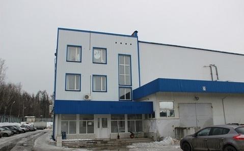 Продажа складских площадей в 3 км от МКАД. - Фото 3