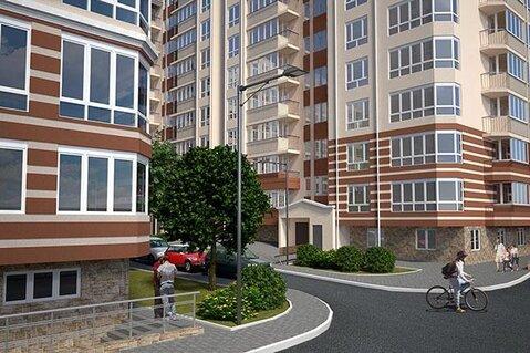 Купить 2-х комнатную квартиру с экономией 220тыс.р! Только до 31 июля! - Фото 1