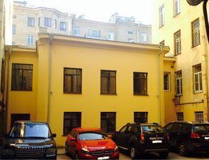 Продажа офиса, м. Петроградская, Ул. Лахтинская - Фото 1
