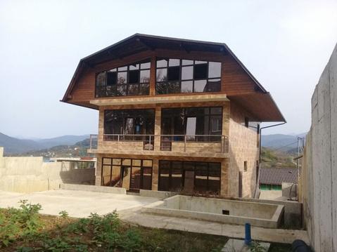 Большой новый дом на Мацесте - Фото 2
