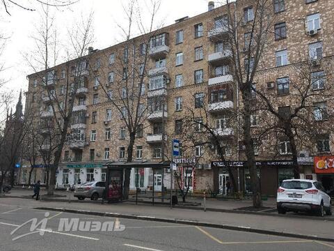Продажа квартиры, м. Краснопресненская, Малая Грузинская улица - Фото 2