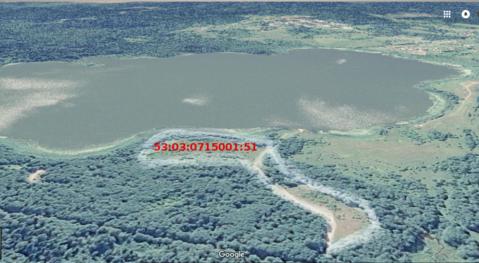 Продажа земельного участка в деревне Ивантеево, Валдайского района - Фото 2