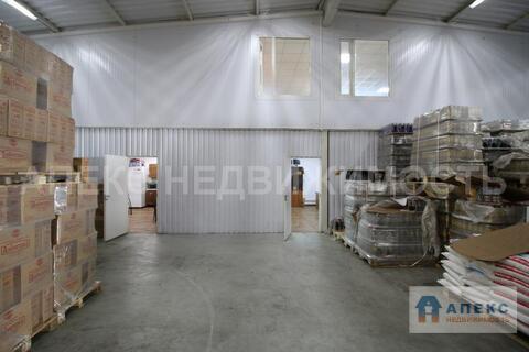 Аренда помещения пл. 1435 м2 под склад, аптечный склад, производство, . - Фото 3